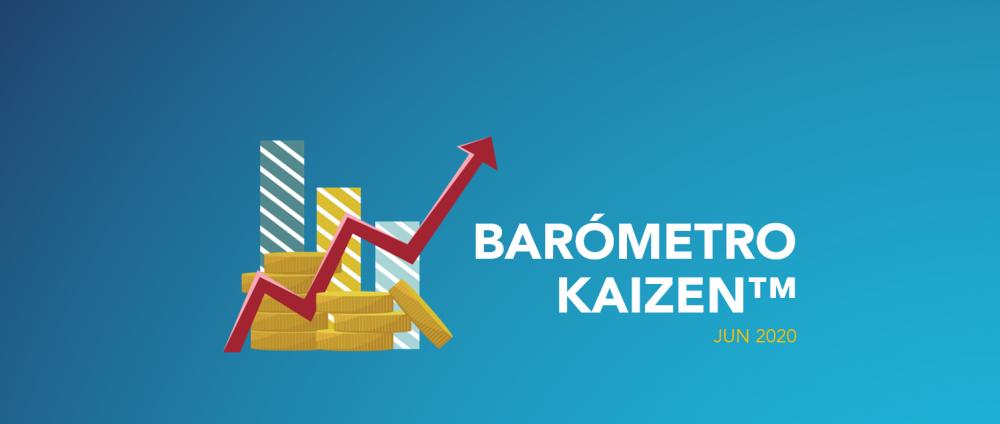 Barómetro y Estratégia KAIZEN™